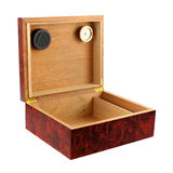 Humidor Royalty Free Stock Photo