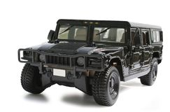 Free Hummer Royalty Free Stock Image - 4616126