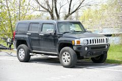 Hummer Stock Photos