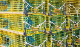 Hummer-Fallen 2 Lizenzfreies Stockbild