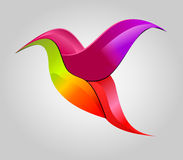 Humming bird Stock Image