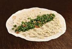 Hummus Стоковое фото RF