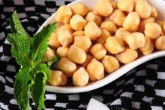 Hummus. Stock Image