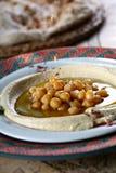 Hummus stockfotos