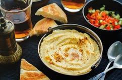 Hummus Stock Photos