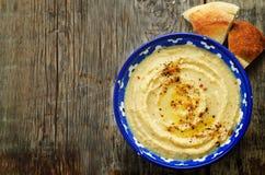 Hummus Stock Images
