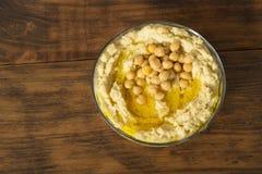 Hummus foto de stock royalty free
