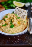 Hummus Stock Photos