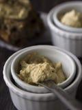 Hummus Immagine Stock