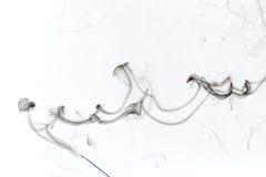 Humo 6 de Whispy imágenes de archivo libres de regalías