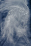 Humo del vapor Imagenes de archivo