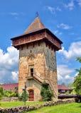 Humor Monastery Romania Royalty Free Stock Photos