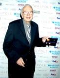 Humphery Littleton在伦敦2010年 免版税图库摄影