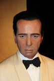 Humphrey砍伐山林Bogart 免版税库存图片