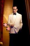 Humphrey Bogart Stock Image