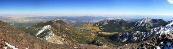 humphreys góry panorama Fotografia Royalty Free