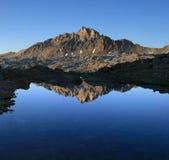 humphreys góry odbicie Zdjęcie Stock