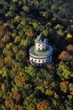 Humprecht castle stock photos
