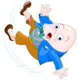 Humpty Dumpty Image libre de droits