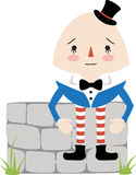 Humpty Dumpty Stock Images