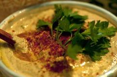 humus Royalty-vrije Stock Foto's