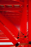 Hunan Xiangxi Aizhai Bridge Royalty Free Stock Photography
