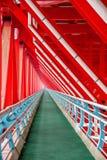 Hunan Xiangxi Aizhai Bridge Stock Photos