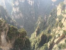 In Hunan Royalty Free Stock Image