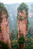 Hunan Zhangjiajie Stock Photos