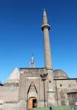The Hunat Mosque, Kayseri. Stock Photos