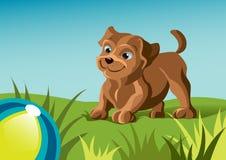 hund vektor illustrationer