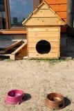 Hundehütte Lizenzfreie Stockbilder