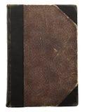 Hundert Jahre alte Ausgabebuch Lizenzfreie Stockfotografie