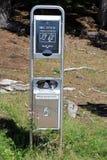 Hundestation Lizenzfreie Stockbilder