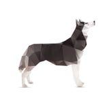 Hundezusammenfassung Lizenzfreie Stockfotografie