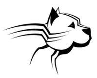 hundguard Arkivfoton