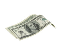 Hundred dollars Stock Photos