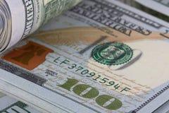 Hundred dollars Stock Images