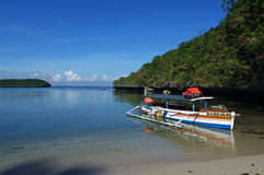 Hundred Islands National Park #2 Stock Photo