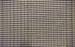 Hundreds of Balconies Royalty Free Stock Photo