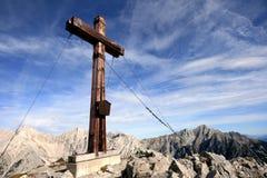 hundskopf szczyt Obrazy Royalty Free
