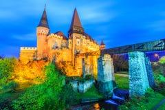 Hunedoara, Romania Stock Image