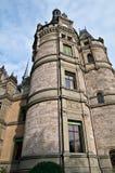 Hunegg Castle Royalty Free Stock Image