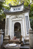 Hung Kings Temple Phu Tho Foto de Stock