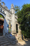 Hung Kings Temple Phu Tho Imagens de Stock Royalty Free
