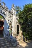 Hung Kings Temple Phu Tho Lizenzfreie Stockbilder
