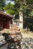 Hung Kings Temple Phu Tho Fotografia de Stock Royalty Free