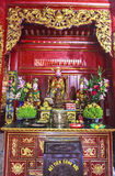 Hung Kings Temple Phu Tho Imagem de Stock