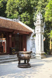 The Hung Kings Temple Phu Tho Royalty Free Stock Photography