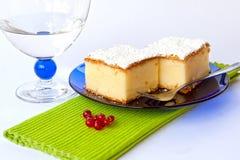Hungarian creamy Stock Photography